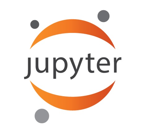 Jupyter project logo